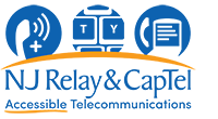 NJ Relay & Capel logo